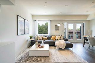 Photo 3: Th15 100 Coxwell Avenue in Toronto: Greenwood-Coxwell Condo for sale (Toronto E01)  : MLS®# E5308510
