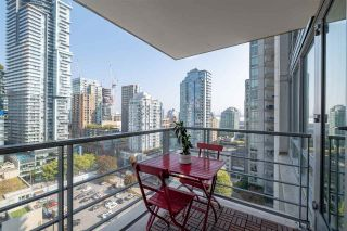 Photo 17: 1707 565 SMITHE STREET in Vancouver: Downtown VW Condo for sale (Vancouver West)  : MLS®# R2505177