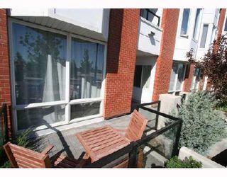Photo 2: 101 880 CENTRE Avenue NE in CALGARY: Bridgeland Condo for sale (Calgary)  : MLS®# C3342368