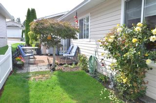 Photo 27: 84 Wolf Lane in : VR Glentana Manufactured Home for sale (View Royal)  : MLS®# 868741