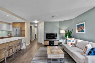 "Photo 4: 403 1265 BARCLAY Street in Vancouver: West End VW Condo for sale in ""The Dorchester"" (Vancouver West)  : MLS®# R2542504"