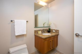 Photo 9: DOWNTOWN Condo for sale : 1 bedrooms : 350 11th Avenue #134 in San Diego