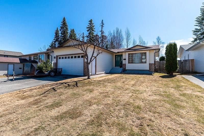 """Main Photo: 4545 VELLENCHER Road in Prince George: Hart Highlands House for sale in """"Hart Highlands"""" (PG City North (Zone 73))  : MLS®# R2572960"""