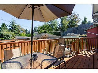 """Photo 9: 1616 SEMLIN Drive in Vancouver: Grandview VE House for sale in """"Commercial Drive"""" (Vancouver East)  : MLS®# V970626"""