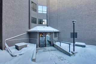 Photo 16: 106 819 4A Street NE in Regal Manor: Apartment for sale : MLS®# C3611396