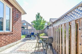 Photo 31: 5172 Littlebend Drive in Mississauga: Churchill Meadows Freehold for sale