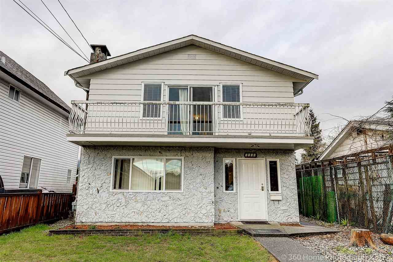 Main Photo: 2133 GRANT Avenue in : Glenwood PQ House for sale (Port Coquitlam)  : MLS®# R2236799