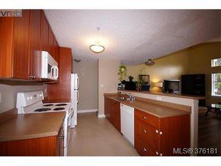 Photo 2: 417 2829 Peatt Rd in VICTORIA: La Langford Proper Condo for sale (Langford)  : MLS®# 755137