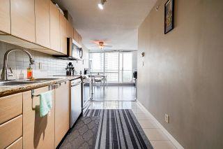"""Photo 6: 2608 13618 100 Avenue in Surrey: Whalley Condo for sale in """"INFINITY"""" (North Surrey)  : MLS®# R2624994"""