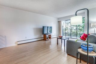 """Photo 4: 204 5450 EMPIRE Drive in Burnaby: Capitol Hill BN Condo for sale in """"EMPIRE PLACE"""" (Burnaby North)  : MLS®# R2517725"""