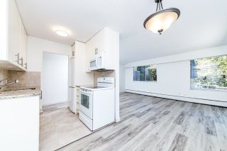 Photo 8: 101 1650 CHESTERFIELD Avenue in North Vancouver: Central Lonsdale Condo for sale : MLS®# R2604663