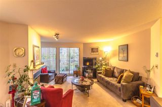 Photo 10: 302B 1210 QUAYSIDE DRIVE in New Westminster: Quay Condo for sale : MLS®# R2525186