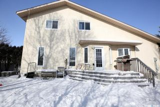 Photo 40: 1218 Youngson Place North in Regina: Lakeridge RG Residential for sale : MLS®# SK841071
