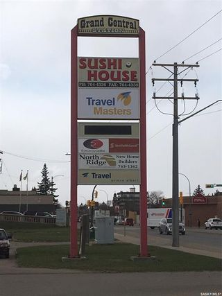 Photo 2: PC#2 77 15th Street East in Prince Albert: Midtown Commercial for lease : MLS®# SK855684