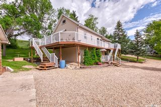Photo 34: 107 North Haven Drive in Buffalo Pound Lake: Residential for sale : MLS®# SK860424