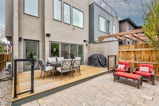 Photo 40: 2106 27 Avenue SW in Calgary: Richmond Semi Detached for sale : MLS®# A1148145