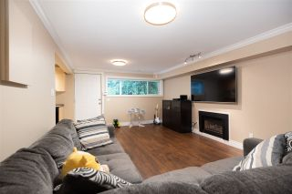Photo 20: 1751 BOWMAN Avenue in Coquitlam: Harbour Place House for sale : MLS®# R2554322