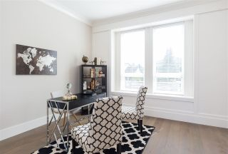 Photo 4: 1105 COMO LAKE Avenue in Coquitlam: Harbour Chines House for sale : MLS®# R2153653