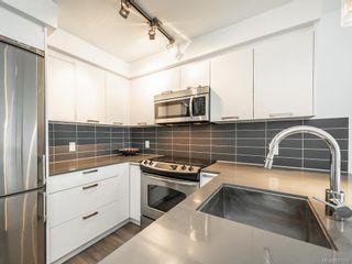 Photo 9: 406 528 Pandora Ave in Victoria: Vi Downtown Condo for sale : MLS®# 837056