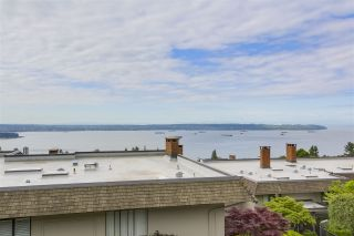 Photo 1: 37 2216 FOLKESTONE Way in West Vancouver: Panorama Village Condo for sale : MLS®# R2310514
