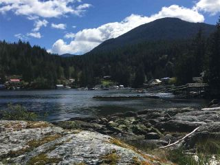 Photo 2: 6795 MAPLE Road in Egmont: Pender Harbour Egmont Land for sale (Sunshine Coast)  : MLS®# R2548075