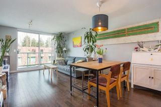 "Photo 5: 306 125 MILROSS Avenue in Vancouver: Mount Pleasant VE Condo for sale in ""Creekside"" (Vancouver East)  : MLS®# R2244749"
