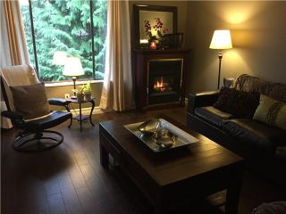 Photo 1: 492 LEHMAN PL in Port Moody: North Shore Pt Moody Condo for sale : MLS®# V1095381