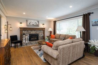 """Photo 2: 4537 SADDLEHORN Crescent in Langley: Salmon River House for sale in """"Salmon River"""" : MLS®# R2553970"""