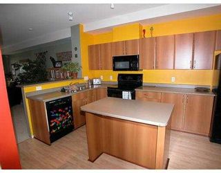 Photo 6: 30 50 PANORAMA Place in Port_Moody: Heritage Woods PM Townhouse for sale (Port Moody)  : MLS®# V697745