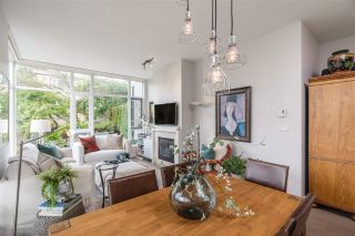 """Photo 14: 102 1333 W 11TH Avenue in Vancouver: Fairview VW Condo for sale in """"SAKURA"""" (Vancouver West)  : MLS®# R2537086"""