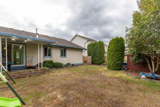 Photo 35: 5683 GILLIAN Place in Chilliwack: Vedder S Watson-Promontory House for sale (Sardis)  : MLS®# R2603235