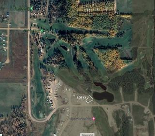 Photo 2: 43 Dorchester Road in Rural Wetaskiwin No. 10, County of: Rural Wetaskiwin County Residential Land for sale : MLS®# A1076649