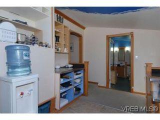 Photo 8: 1711 Haultain St in VICTORIA: Vi Jubilee House for sale (Victoria)  : MLS®# 539317