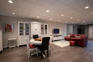 Photo 24: 372 Oak Forest Crescent in Winnipeg: The Oaks Residential for sale (5W)  : MLS®# 202108600