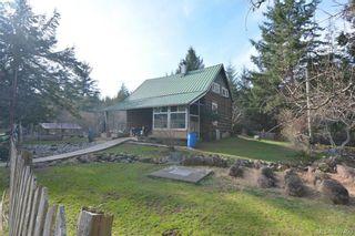 Photo 1: 2666 Kemp Lake Rd in SOOKE: Sk Kemp Lake House for sale (Sooke)  : MLS®# 809776