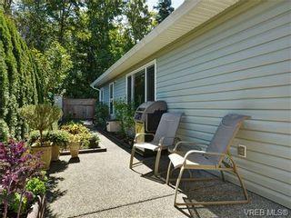 Photo 17: 95 7570 Tetayut Rd in SAANICHTON: CS Hawthorne House for sale (Central Saanich)  : MLS®# 726979