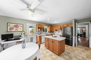 """Photo 9: 33518 KNIGHT Avenue in Mission: Mission BC House for sale in """"COLLEGE HEIGHTS"""" : MLS®# R2484128"""