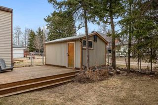 Photo 28: 106 1st Ave: Rural Wetaskiwin County House for sale : MLS®# E4241602