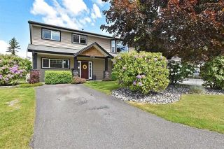 Photo 1: 31935 Lapwing Crescent in Mission: Mission BC House for sale : MLS®# R2583698
