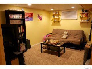 Photo 11: 1097 Jessie Avenue in Winnipeg: Residential for sale : MLS®# 1620521