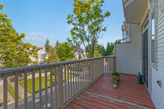 Photo 13: 21 7501 CUMBERLAND STREET in Burnaby: The Crest Townhouse for sale (Burnaby East)  : MLS®# R2486203