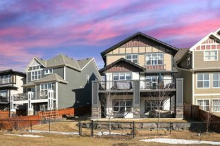 Photo 5: 59 Marquis Cove SE in Calgary: Mahogany Detached for sale : MLS®# A1087971