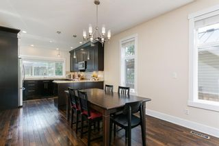 Photo 12: 907 23 Avenue NW in Calgary: Mount Pleasant Semi Detached for sale : MLS®# A1141510
