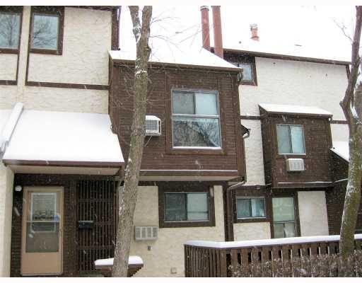 Main Photo: 120 NIAKWA Road in WINNIPEG: St Vital Condominium for sale (South East Winnipeg)  : MLS®# 2822415