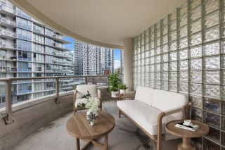 Photo 14: 1104 1020 HARWOOD Street in Vancouver: West End VW Condo for sale (Vancouver West)  : MLS®# R2617196