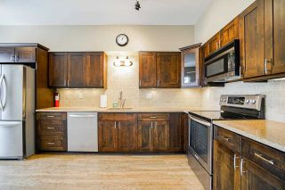 """Photo 16: 512 5262 OAKMOUNT Crescent in Burnaby: Oaklands Condo for sale in """"ST ANDREW IN THE OAKLANDS"""" (Burnaby South)  : MLS®# R2584801"""