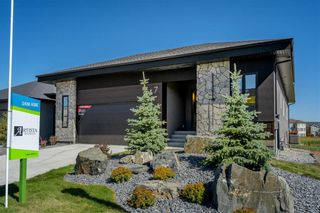 Photo 1: 7 Tanager Trail in Winnipeg: Sage Creek Residential for sale (2K)  : MLS®# 202024347