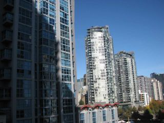 "Photo 17: 802 1295 RICHARDS Street in Vancouver: Downtown VW Condo for sale in ""OSCAR"" (Vancouver West)  : MLS®# R2213987"
