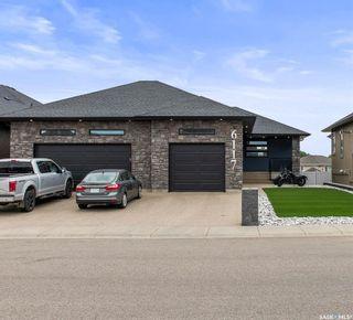 Photo 2: 6117 Koep Avenue in Regina: Skyview Residential for sale : MLS®# SK870723