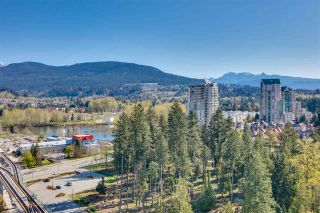 """Photo 21: 2303 3007 GLEN Drive in Coquitlam: North Coquitlam Condo for sale in """"EVERGREEN"""" : MLS®# R2569789"""